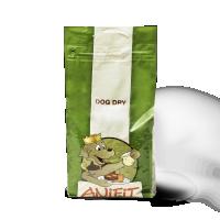 Trockenfutter für Hunde Dog Dry 4kg