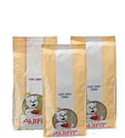 Trockenfutter für Katzen Cat Dry Fish Set